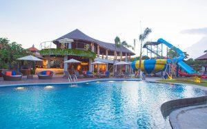 Activities for kids in Bali